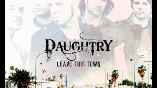 Daughtry Learn My Lesson Official