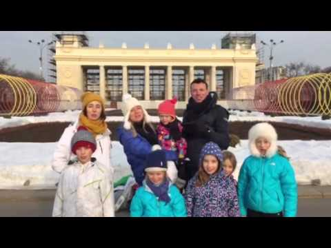 Mia within Gorky park Moscow (live nov 30th)