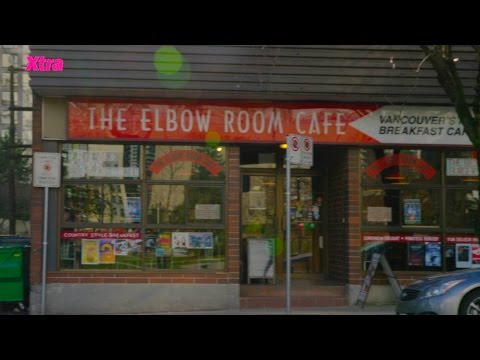 Musical pays loving tribute to Vancouver's iconic Elbow Room Café
