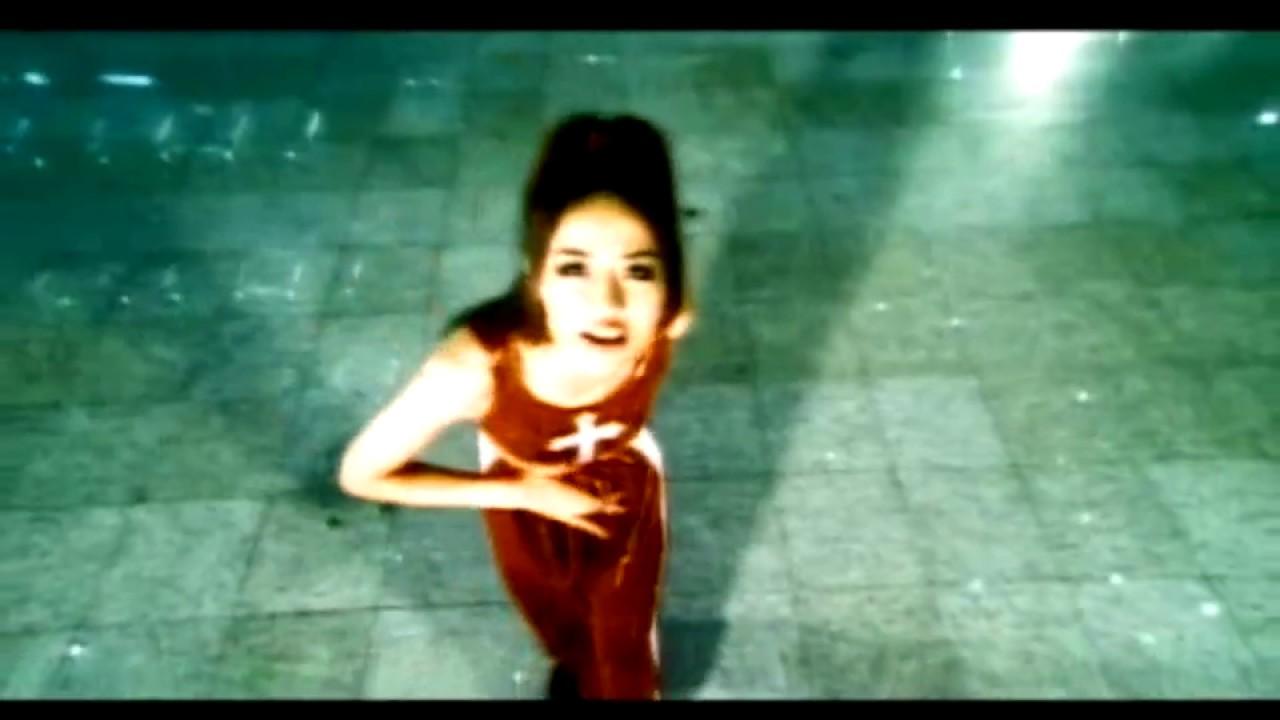 Red - 무서운 여자 (MV) (1999)