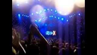 Tipe X Saat Saat Menyebalkan Live @ PRJ 2013