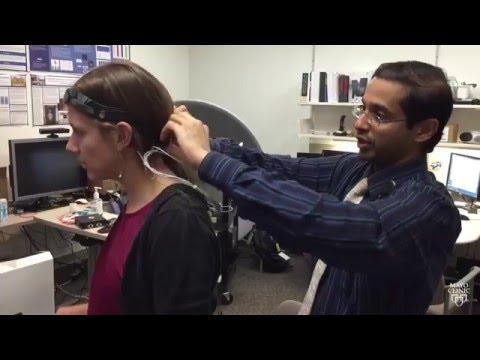 The Story Behind Mayo Clinic's GVS Technology & vMocion's 3v Platform