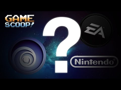 What Publishers Make the Best Games? - Game Scoop!