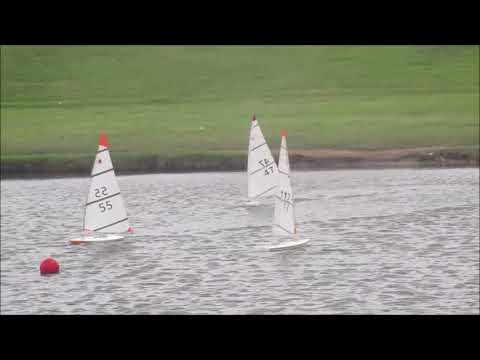 Wednesday Pro   Lo Sailing 2nd December 2020