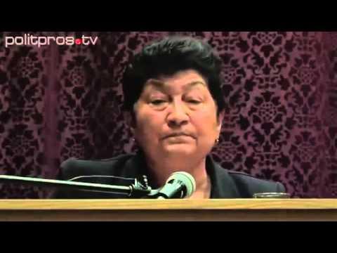 Горячая Кавказская женщина Депутат