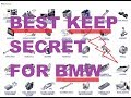 ▶️How to Buy BMW PARTS FOR CHEAP, REAL BMW CATALOG INFORMATION with Prices