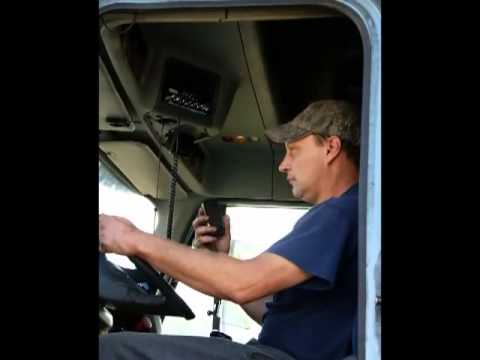 The Cab of This Truck is My Home - Video