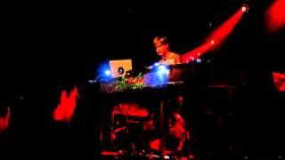 Jon Hopkins - The Low Places