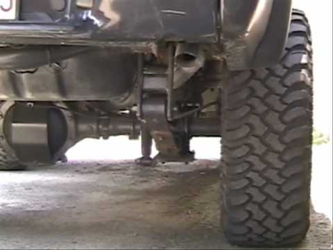 S10 blazer zr2 with magnaflow exhaust youtube sciox Image collections