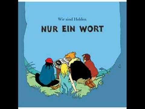 Nur Ein Wort (Demo 2001)