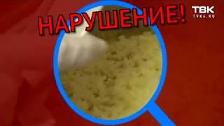 «Проверка» красноярской школы №98
