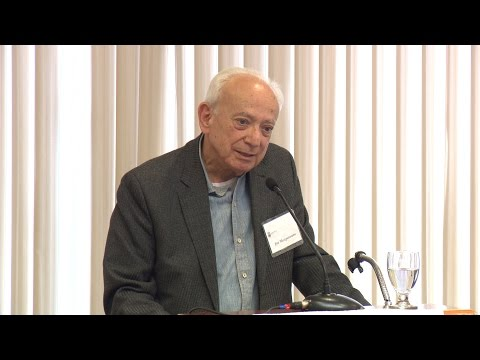 The 16th Annual Casey Shearer Memorial Lecture featuring Joe Morgenstern