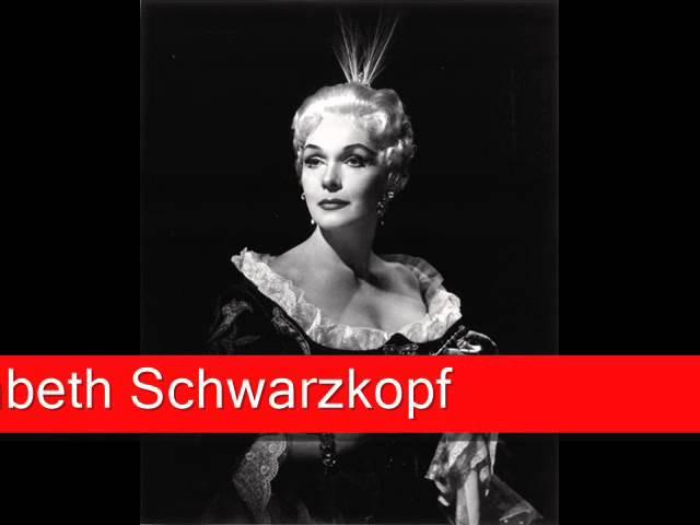 Elisabeth Schwarzkopf Lehar Giuditta Meine Lippen Sie Kussen So Heiss Youtube