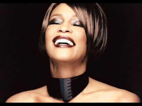 Ray J Ft  Whitney Houston It'll Be Okay