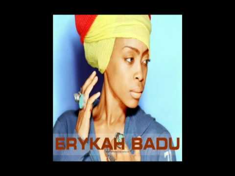 Erykah Badu & Busta Rhymes  One