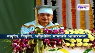Appasaheb Dharmadhikari - Part 1