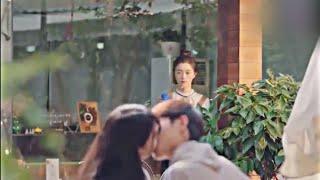 Korean mix Hindi songs 2019 - Korean Love triangle story 2019 - you are a dead man