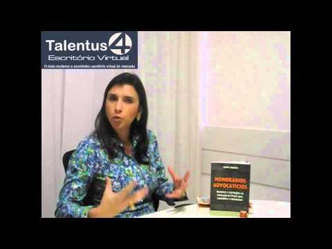 Entrevista Sobre Honorários Advocatícios com Dra. Beatriz Machinick