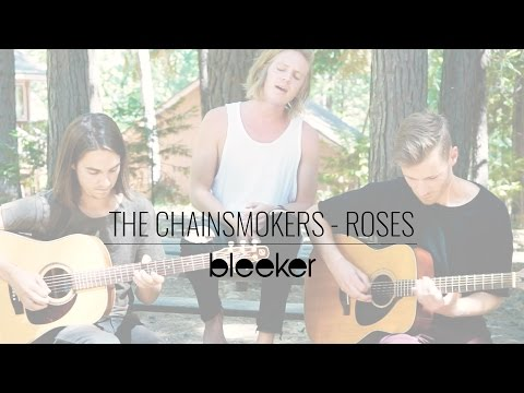 The Chainsmokers - Roses | Cover by Bleeker