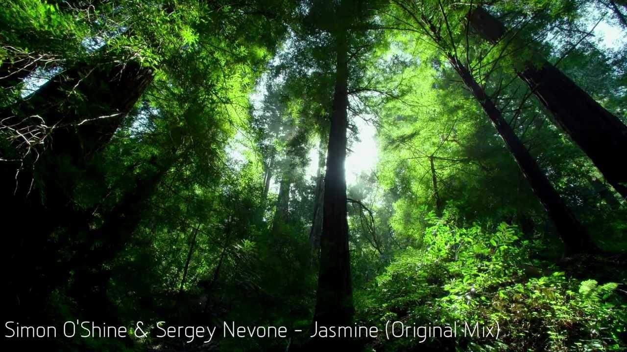 Simon O'Shine & Sergey Nevone - Jasmine (Original Mix)