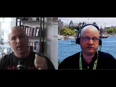 Edwin Braun Talks to Will Wallace - TP Insights Interview