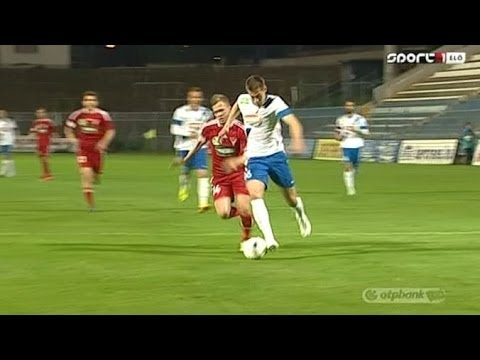 Vass Patrik gólja az MTK-DVSC mérkőzésen thumbnail