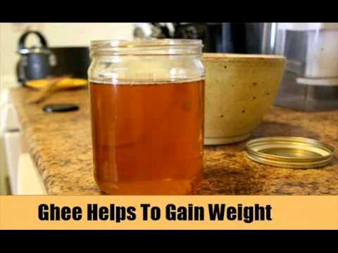 8 Tips To Gain Weight And Be Healthy