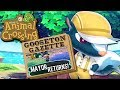 Animal Crossing: New Leaf - Gooseton Gazette - August (Nintendo 3DS Gameplay Walkthrough Ep.80)