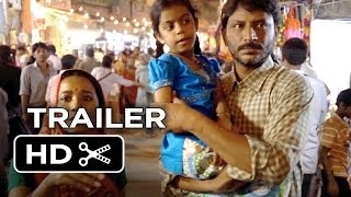 Siddharth Official US Release Trailer (2014) - Drama Movie HD