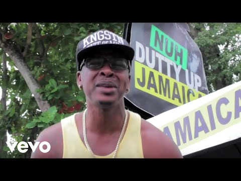 Mr. Vegas - Gi Wi Back Wi Sweet Jamaica (Official Video)