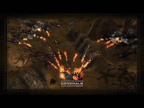 8 игроков на поле в Generals War Commanders 9.1.18 #106