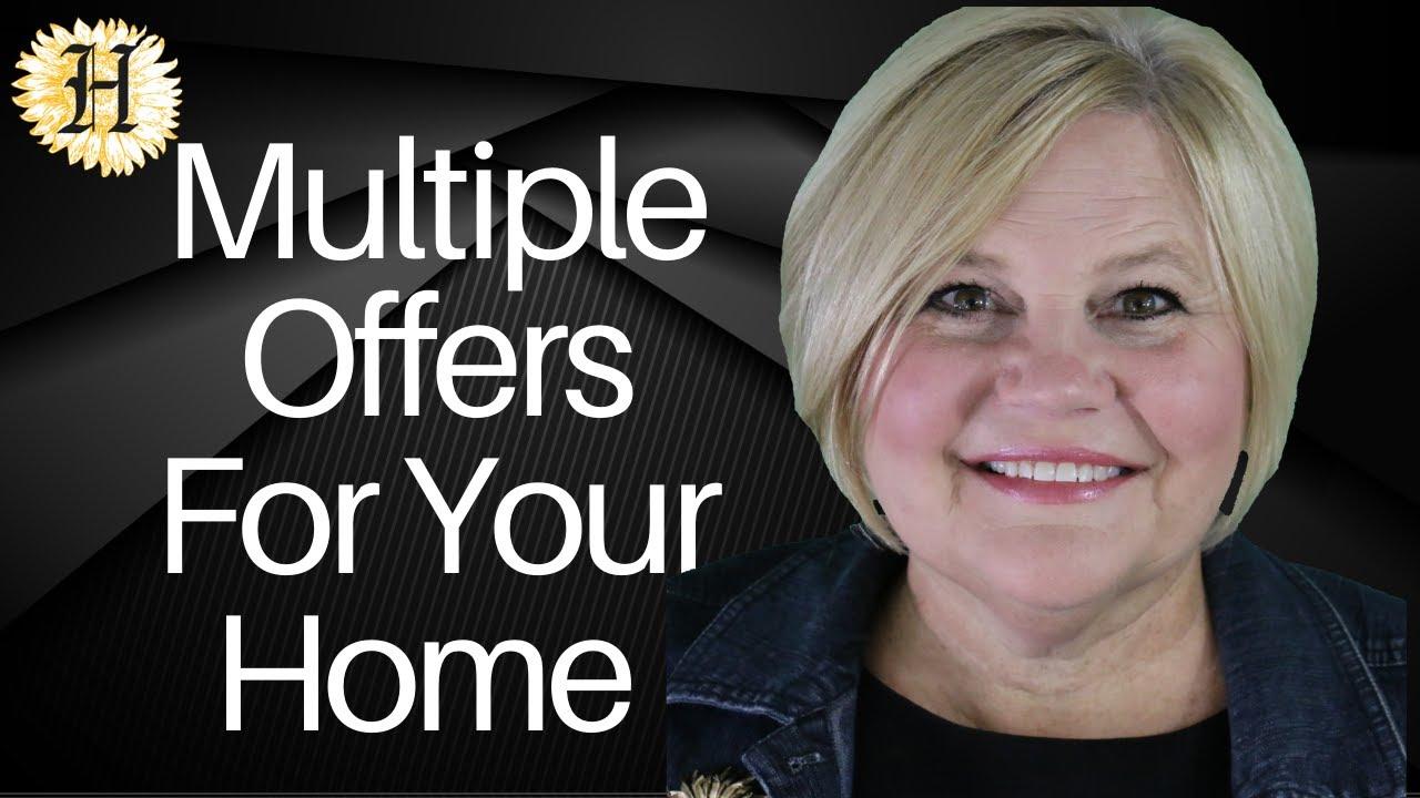 Choosing between multiple house offers