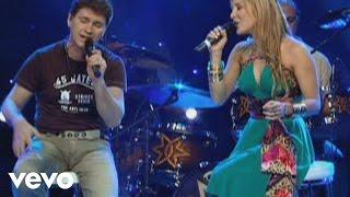 Roupa Nova - Um Sonho a Dois (Ao Vivo) ft. Cláudia Leitte thumbnail
