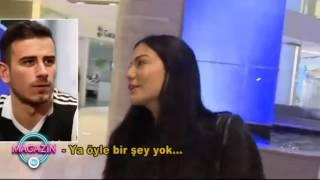 Demet Özdemir'den Aşk iddialarına yanıt