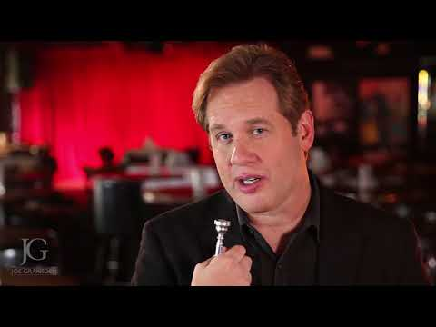 The Joe Gransden Big Band  Kickstarter Video