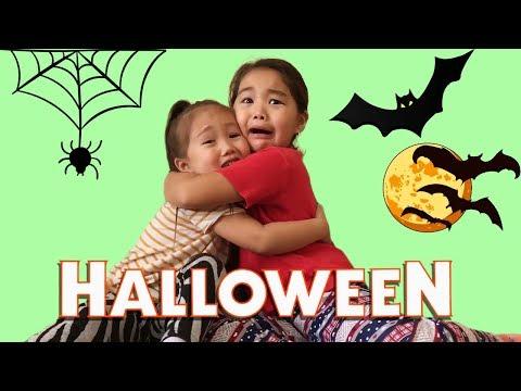 Halloween! Проклятие, призрак и чукурушка. И самые новые вайны!