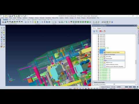 Interface VISI | WorkPLAN | FR