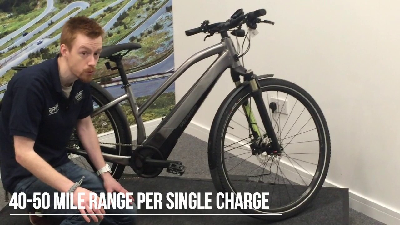 2018 specialized turbo vado electric bike review youtube. Black Bedroom Furniture Sets. Home Design Ideas