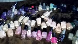 kon mari method misc or komono makeup nail polish purge a1 legged life