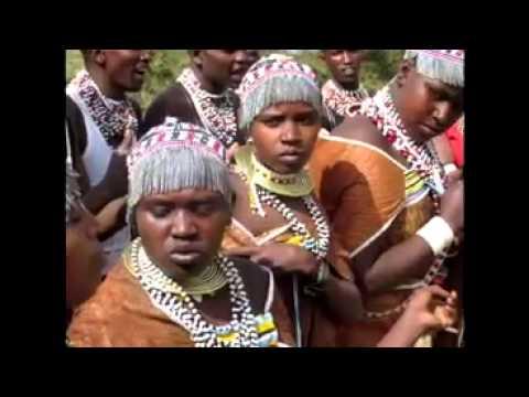 Chagga Tanzania Undocumented Story