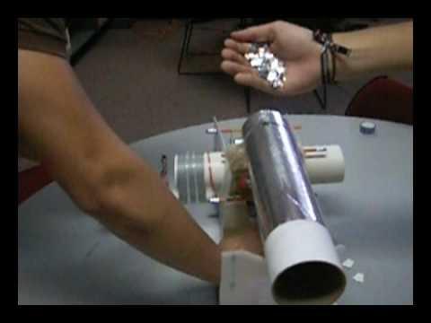 Electricidad y magnetismo generador electrostatico de - Generador de luz ...
