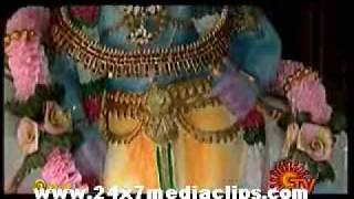 Thirupaavai Sun Tv Serial 19-03-2009 Part 1