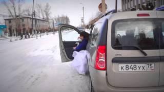 """""""Наша Свадьба"""" Мисс Шилка 2015"""