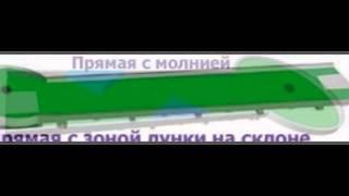 видео аренда дорожки