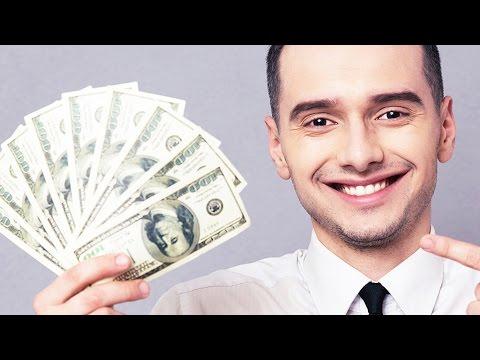 Money Grabbing Men - MGTOW
