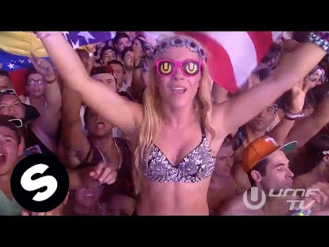 Tiësto & MOTi - Blow Your Mind [Tiësto Live at Ultra Music Festival 2014] (OUT NOW)