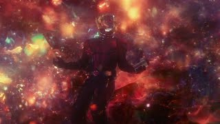 Ant-Man and The Wasp - Post credits scenes