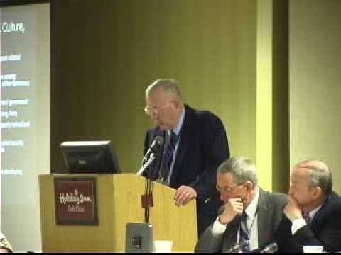 Finlayson Speech