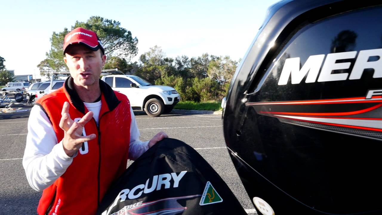small resolution of lee rayner uses mercury outboard engine covers