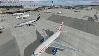 THE BEST AI TRAFFIC ADDON FOR FSX AND P3D - ULTIMATE TRAFFIC LIVE